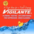 Vigilante Plumbing, Heating and Air Conditioning, Water Heater Services, Plumbers, Heating and AC, Brooklyn, New York