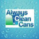 Always Clean Cans, Recycling, Recycling Centers, Cleaning Services, Maryland Heights, Missouri