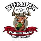 Rumley Trailers, Trailer Repair Shop, Trailer Hitches, Trailer Dealers, Browns Summit, North Carolina