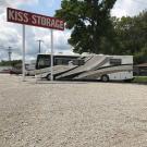 Kiss Self Storage, Storage Facility, Self Storage, Storage, Lincoln, Nebraska