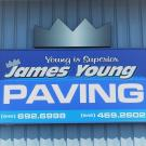 James Young Paving, Paving Contractors, Services, Middletown, New York