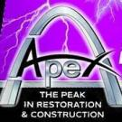 Apex Restoration, Mold Testing and Remediation, Fire Damage Restoration, Water Damage Restoration, St. Louis, Missouri