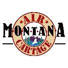 Montana Air Cartage, Shipping Centers, Shipping Services & Supplies, Courier Services, Billings, Montana