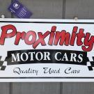 Proximity Motor Cars, Used Car Dealers, Used Cars, Burlington, North Carolina