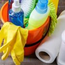Vanderhorst Enterprises, Hazardous Waste Services, Janitorial Services, Cleaning Services, Raleigh, North Carolina