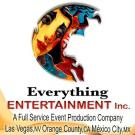 Everything Entertainment, Inc., Party Planning, Event Planning & Supplies, Event Planning, Las Vegas, Nevada