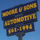 Moore & Son's Automotive, Auto Body Repair & Painting, Auto Maintenance, Auto Repair, Anchorage, Alaska