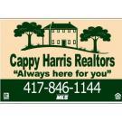 Cappy Harris Realtors, Real Estate Agents & Brokers, Real Estate Agents, Real Estate, Cassville, Missouri