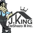 J. King DeShazo III, Inc., Re-roofing, Roofing, Roofing Contractors, Ashland, Virginia