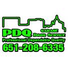 PDQ Garage Door Service, Metal Doors, Garage Doors, Garage & Overhead Doors, Saint Paul, Minnesota
