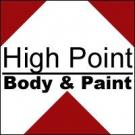 High Point Body & Paint, Auto Repair, Auto Body, Auto Body Repair & Painting, High Point, North Carolina