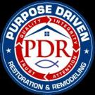 Purpose Driven Restoration & Remodeling, Home Improvement, Roofing and Siding, Home Remodeling Contractors, Elk River, Minnesota