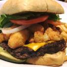 Features Sports Bar & Grill, Restaurants, American Restaurants, Sports Bar, Holmen, Wisconsin