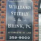 Williams, Stitely, & Brink, PC, Wills & Probate Law, Personal Injury Attorneys, Defense Attorneys, Lexington, South Carolina