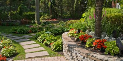 4 Hardscape Features That'll Improve Any Yard, St. Charles, Missouri