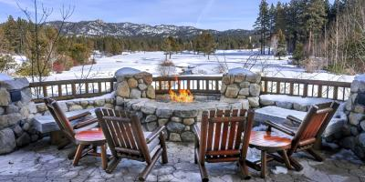 4 Important Winter Maintenance Tips for Your Patio, Scottsville, New York