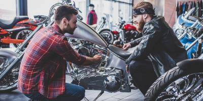 A Guide to Buying the Best Used Motorcycle, Greensboro, North Carolina
