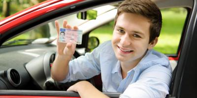 3 Ways Teens Benefit From Driving School Courses, Rochester, New York
