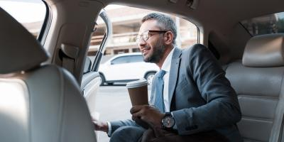 3 Perks to Hiring a Corporate Car Service, Manhattan, New York