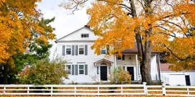 Why September Is the Perfect Month for a New AC Installation, Moodus, Connecticut