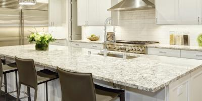 How to Pick the Right Countertops for Your Home, Brighton, New York