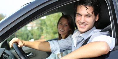 The Basics of Dealing With Car Insurance Companies, Fairfield, Ohio