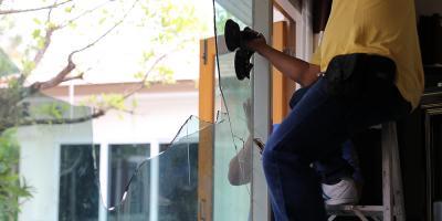 3 Main Types of Glass Damage, Buffalo, Minnesota