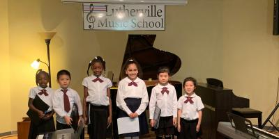 Why Summer Music Lessons Are So Important, Clarksville, Maryland