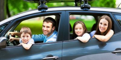 5 Elements That Affect How Much You Pay for Car Insurance , Spearman, Texas