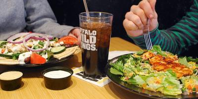 4 Ways to Make Your Salad a Little More Exciting, Stamford, Connecticut