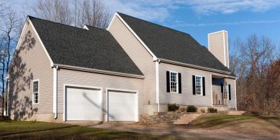 5 Reasons to Choose Vinyl Over Other Siding Materials, Stamford, Connecticut