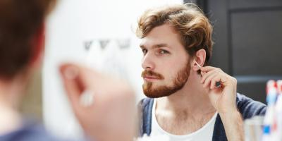 3 Ways to Safely Clean Your Ears, Stow, Ohio
