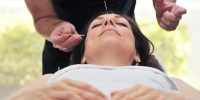 3 Tips to Overcome Fear of Acupuncture Needles, Nyack, New York