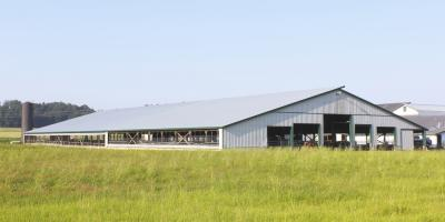 Why a Pole Barn Is the Best Choice for Heavy Winds, Savannah, Tennessee