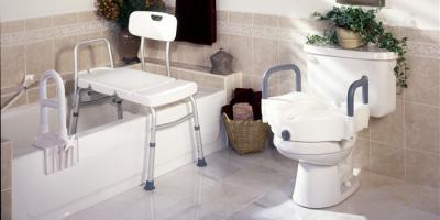 3 Types of Essential Bath Safety Equipment, Lincoln, Nebraska