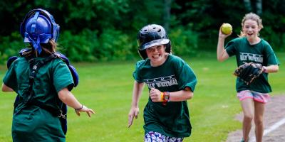 3 Reasons Girls Should Play Sports, Too, Piermont, New Hampshire