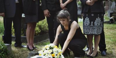 Your Guide to Basic Funeral Etiquette, Trumbull, Connecticut