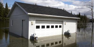 3 Reasons to Call a Professional for Flooding Cleanup, Philadelphia, Pennsylvania