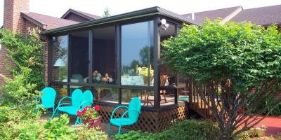 3 Benefits of Adding a Patio Enclosure to Your Home, East Rochester, New York