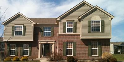 Heritage Painting's Exterior Painting Services Will Brighten Your Home for Spring, Cincinnati, Ohio