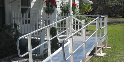 Top 3 Places to Install Ramps in Your Home, Lincoln, Nebraska