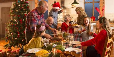 5 Last-Minute Pasta Ideas for Your Christmas Eve Menu, Groton, Connecticut