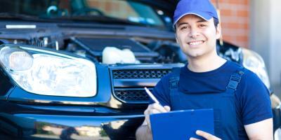 3 Reasons You Should Steer Clear of DIY Saab® Repairs, Honolulu, Hawaii