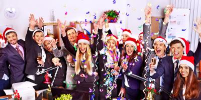 3 Reasons to Hire a Corporate Video Production Company for Your Holiday Party, St. Louis, Missouri