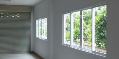 4 Benefits of Double Pane Windows, Greenvale, Minnesota
