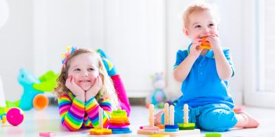 3 Tips to Help Your Child Adjust to Day Care, Southbury, Connecticut