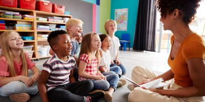 3 Tips for Getting Your Child Used to Day Care, Brookline, Massachusetts