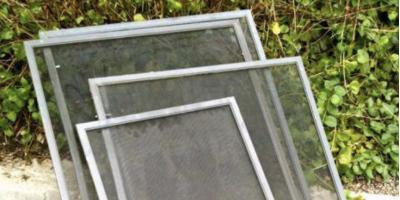 3 Benefits of Window Screens, Northfield Center, Ohio