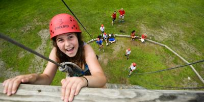 How Can Sleepaway Camp Help My Child Grow?, Greenville, New York