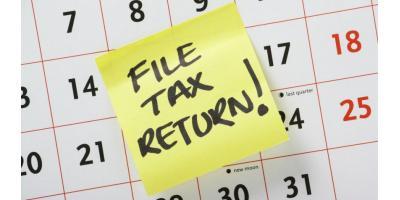 Tips for a Stress-free Tax Season, Greensboro, North Carolina